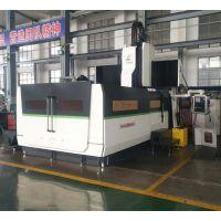 上海机床展 DHXK1802数控龙门铣床 三菱顶配现机销售