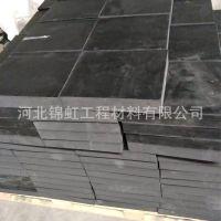 减隔震橡胶垫块厂家 减震橡胶垫板价格低质量好 欢迎咨询选购