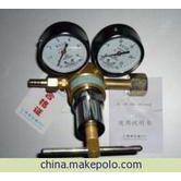中西 双极氮气减压阀 型号:ZX7M-YQD-4(25-.04MPA)库号:M216812