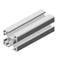 铭德铝业 国标工业铝型材 铝型材加工定制