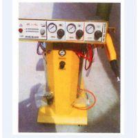 供甘肃武威静电喷塑机和张掖塑粉回收机安装