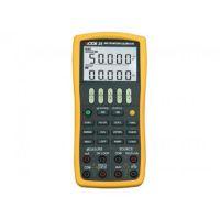 潮阳VICTOR 25过程仪表校验仪YHS-726多功能过程校验仪优质服务