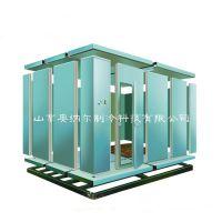 供应组合式装配式冷库整体冷库厂家奥纳尔