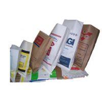 专业生产腻子粉阀口袋 25kg滑石粉袋 涂料袋砂浆王彩印塑料编织袋