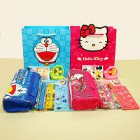小学生学习用品批发 儿童生日礼物文具套装礼包 文具用品大礼包