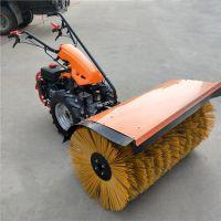 小区物业小型除雪车 大马力汽油扫雪机 全齿轮多功能铲雪机 批发