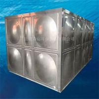 江苏盐城厂家供应不锈钢消防水箱 箱泵一体成套设备 大小定制 现场安装