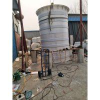 荐 厂家生产优质PP贮罐 贮槽 立式 卧式贮罐 防腐耐酸碱贮罐