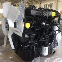 潍柴足功率30千瓦发电机组 WP2.3D40E200机械调速柴油机