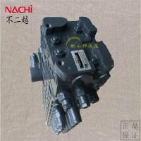 原装进口不二越分配阀适用于开元55/60,玉柴55等机型