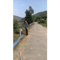广西波形护栏厂家护栏板多少钱一米公路护栏生产销售安装