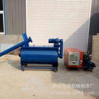 工程与建筑机械新型水泥发泡机 铄奇多型号水泥发泡机 砂浆喷浆机