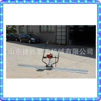 25型振动尺 便携式镇平尺 小型路面施工地面刮平设备 摊铺振动尺