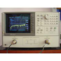 供应Agilent 安捷伦网络分析仪E5061A 300KHz—1.5GHz
