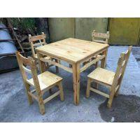 佛山兴泰德盛实木餐桌椅的价格/实木餐桌椅圆桌 厂家报价