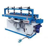供应元成创气动多轴钻铣槽机 卧式12头钻孔机 木材打孔机 精密打孔设备