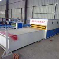 汉林大量批发多功能覆膜机 模压门真空吸塑机 工作效率高 价格低