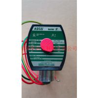 供应美国ASCO电磁阀 8320G047-110V 8210G035-24V 现货