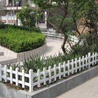 PVC隔离栏 市政隔离栏杆 草坪护栏多少钱一米
