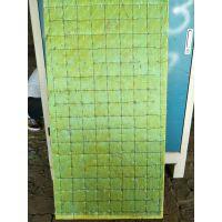 RST缝扎增强玻璃纤维板 0.035W(m.k)防火保温板