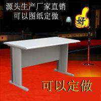 源头厂家 直售 现代中式简易办公桌 电脑台桌 环保喷塑 质量保证 可定做