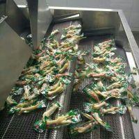 汇康牌鸡爪风干机 休闲食品袋干燥机 肉类去水风干线