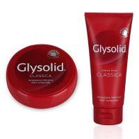 意大利护手霜 Glysolid滋润保湿修复干裂100ml进口护肤品批发代发