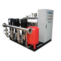 无污染的二次供水无负压变频供水设备(圣博凯斯)