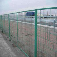 多规格围栏铁丝网 养殖用的围栏网 小区别墅护栏网