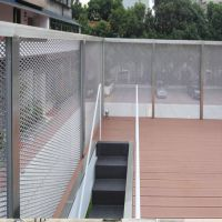 东莞市围栏装饰铝板网 铝板吊顶网厂家_欧百得