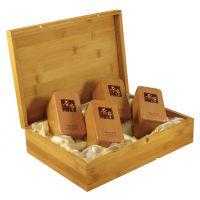 竹制品茶叶盒 竹质包装盒 茶叶盒 竹质包装盒定做 竹质包装盒厂家
