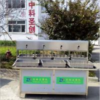 运城全自动豆腐机器一套多少钱 多功能全自动豆腐机生产线厂家可定制