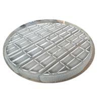 丝网除沫器高端订制PP或金属环亚牌丝网除沫器