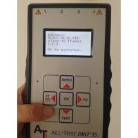 供应美国电机大修功能分析仪, 电机维护必用 All tester