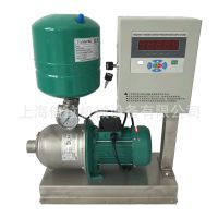 德国威乐MHI204原装不锈钢变频泵 变频稳压冷热水增压加压泵