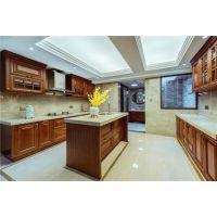 西安旧厨房装修5种装修风格哪种***适合?爱上做饭从翻新厨房开始