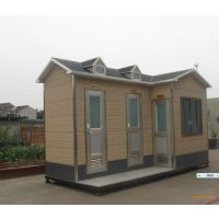 厂家直销移动厕所景区公共卫生间租赁简易公厕