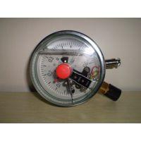 德胜YNXC-150耐震电接点压力表φ150量程0-1MPa专业的