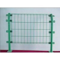 【厂家直销】铁栅栏、涂塑护栏、双边丝护栏网、包塑护栏、围栏网