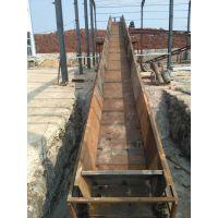 链板输送机生产厂家运输平稳 耐高温链板输送机型号厂家直销益阳