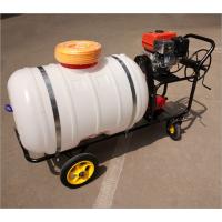 西红柿杀虫喷药机 400L手推式喷雾器 油电两用的打药机