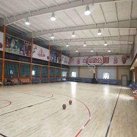 吉林篮球场地对外承包费用