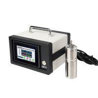 温湿度检定箱配套产品 DTBG型标准电动通风干湿表