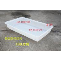 东莞雄亚塑胶,五金周转塑料方箱 白色塑料滚塑方桶 塑料箱