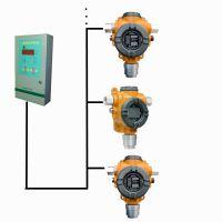 济南米昂生产汽油气体报警器