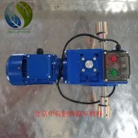 厂家直销温室大棚配件小电机-温室遮阳系统专用-小面积拉幕减速电机