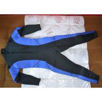 专业个人安全防护潜水服
