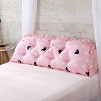 榻榻米床头大靠背靠垫单双人儿童床头软包靠枕板1.2米1.5米床