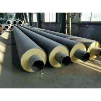 城市供热用保温螺旋钢管都有哪些特性