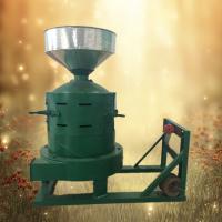 新型皂角米去壳机 大产量荞麦碾米机 普航沙克龙大豆高粱去壳机
